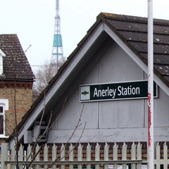 Anerley Taxis