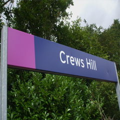 Crews Hill Taxis