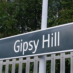 Gipsy Hill Taxis