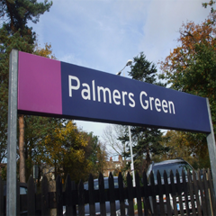 Palmers Green Taxis