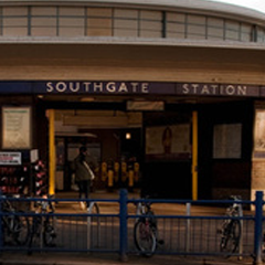 Southgate Taxis
